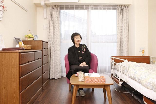 居室 ソラスト大宮東(有料老人ホーム[特定施設])の画像