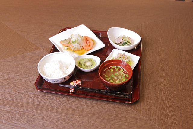 お食事 ソラスト大宮東(有料老人ホーム[特定施設])の画像
