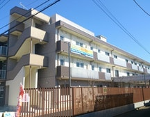 みんなの家 中央区円阿弥(介護付き有料老人ホーム)の写真