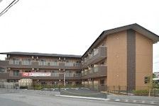 そんぽの家S 川口東領家(サービス付き高齢者向け住宅(サ高住))の写真