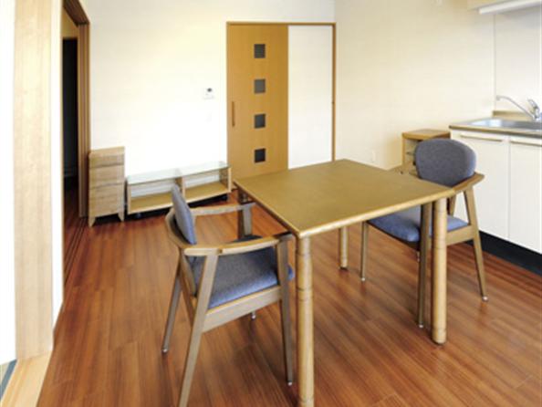 個室イメージ ココファン鴻巣(サービス付き高齢者向け住宅(サ高住))の画像