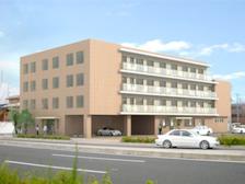 ココファン西川口(サービス付き高齢者向け住宅)の写真