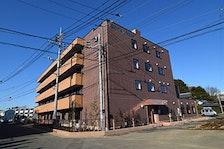 西おおみや翔裕館(サービス付き高齢者向け住宅)の写真