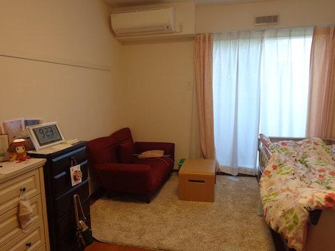 浦和みその 翔裕館(住宅型有料老人ホーム)の写真