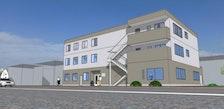 プラチナ・シニアホーム春日部六軒町(サービス付き高齢者向け住宅)の写真