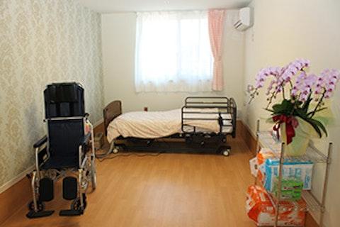 ナーシングホームこころ(住宅型有料老人ホーム)の写真