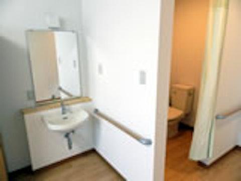 シルバーホームこむぎ(サービス付き高齢者向け住宅)の写真