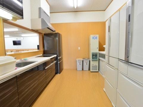 ふれあいⅡ(住宅型有料老人ホーム)の写真