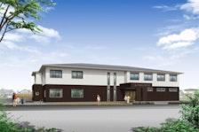 なごやかレジデンス上尾二ツ宮(サービス付き高齢者向け住宅)の写真