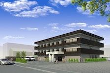 なごやかレジデンス新座中央(サービス付き高齢者向け住宅)の写真
