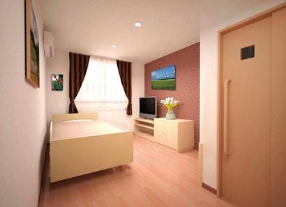 居室※イメージ なごやかレジデンス川口根岸(サービス付き高齢者向け住宅(サ高住))の画像