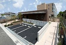 アイリスガーデン 北浦和(サービス付き高齢者向け住宅)の写真