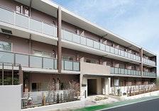 アイリスガーデンさいたま新都心(サービス付き高齢者向け住宅)の写真