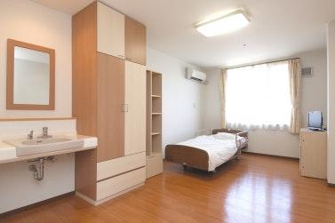 居室 スマイリングホーム メディス北越谷(有料老人ホーム[特定施設])の画像