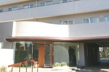 外観 スマイリングホーム メディス越谷蒲生(有料老人ホーム[特定施設])の画像