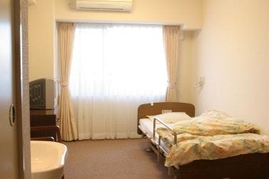 居室 スマイリングホーム メディス越谷蒲生(有料老人ホーム[特定施設])の画像