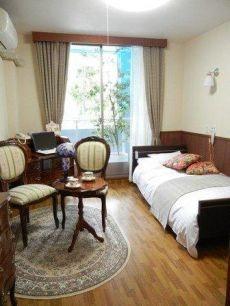 居室 メディカルフローラ久喜(有料老人ホーム[特定施設])の画像