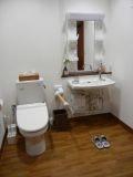 居室洗面・トイレ メディカルフローラ久喜(有料老人ホーム[特定施設])の画像
