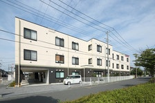 杉戸ケアコミュニティそよ風(介護付き有料老人ホーム)の写真