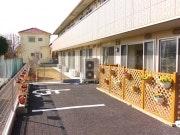 玄関前 ミモザ三郷鷹野(有料老人ホーム[特定施設])の画像