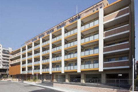 グッドタイムナーシングホーム・三郷駅前(介護付き有料老人ホーム)の写真
