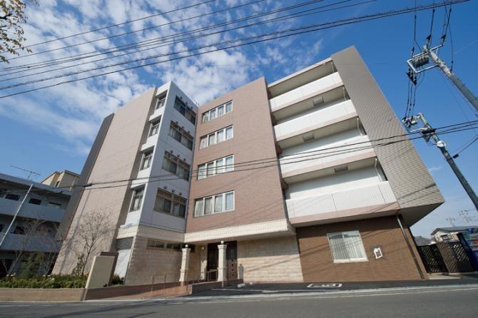 SOMPOケア ラヴィーレ戸田(有料老人ホーム[特定施設])の画像