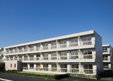 ベストライフ所沢(住宅型有料老人ホーム)の写真