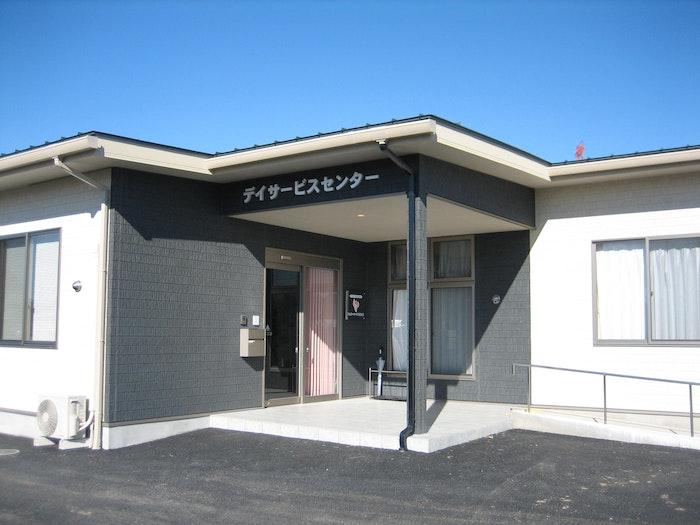 デイサービスセンター外観 トゥルーハートまごころ(住宅型有料老人ホーム)の画像