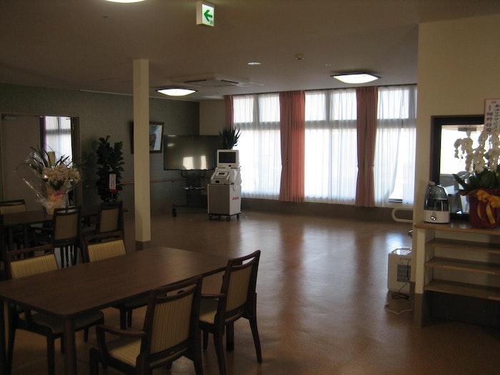 ホール トゥルーハートまごころ(住宅型有料老人ホーム)の画像
