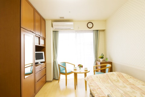ツクイ・サンシャイン吉川(介護付き有料老人ホーム)の写真