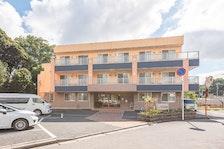 イリーゼ稲毛黒砂(住宅型有料老人ホーム)の写真
