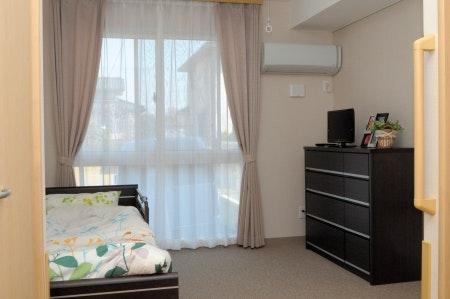 居室 ミモザおゆみ野(地域密着型有料老人ホーム[特定施設])の画像