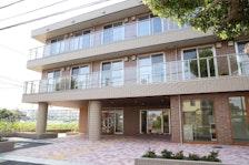 ハーモニー六高台(有料老人ホーム[特定施設])の写真