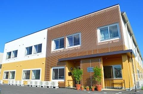 アプリシェイト柏高柳グリーンガーデン(サービス付き高齢者向け住宅)の写真