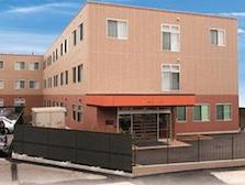 エクセルシオール千葉(住宅型有料老人ホーム)の写真