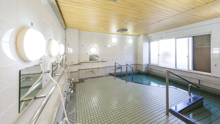 浴室 敬老園 ナーシングヴィラ 東船橋(有料老人ホーム[特定施設])の画像