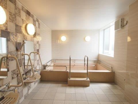 ニューソフィアコート古ヶ崎(サービス付き高齢者向け住宅)の写真
