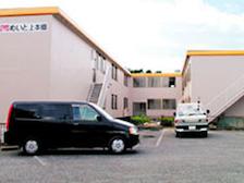 めいと上本郷(住宅型有料老人ホーム)の写真