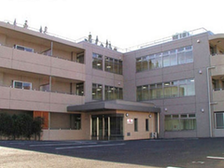 めいと新座志木 2号館(住宅型有料老人ホーム)の写真