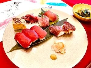 グッドタイムホーム多摩川のイベント食
