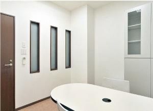 グッドタイムホーム多摩川の健康相談室