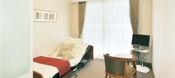 居室 グッドタイムホーム多摩川(有料老人ホーム[特定施設])の画像