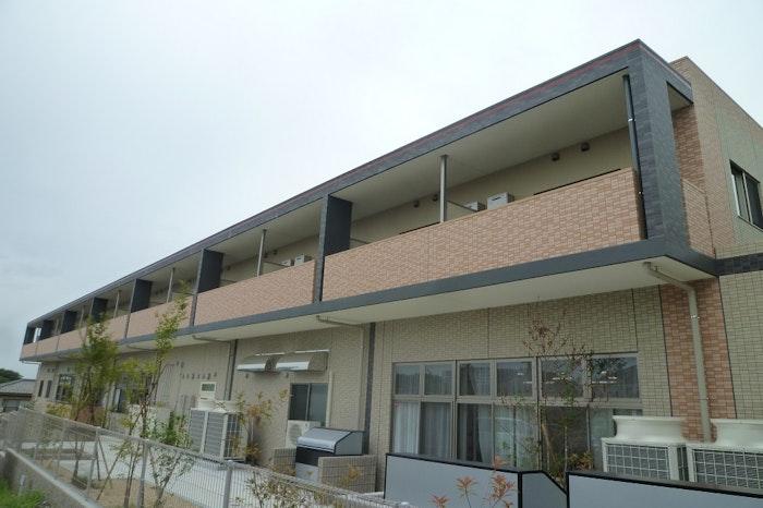 外観 エルダーガーデン南つくし野(サービス付き高齢者向け住宅(サ高住))の画像