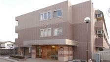 そんぽの家萩山(介護付き有料老人ホーム)の写真