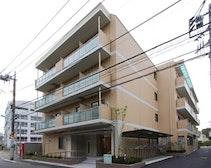 そんぽの家S保谷北町(サービス付き高齢者向け住宅)の写真