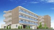 そんぽの家S久米川(サービス付き高齢者向け住宅)の写真