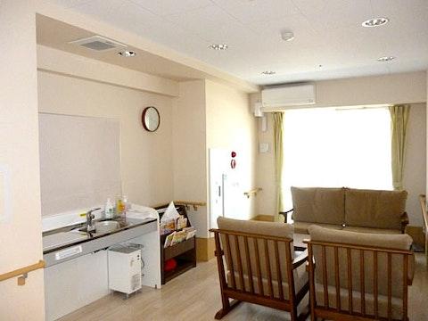 ココファン西八王子(サービス付き高齢者向け住宅)の写真
