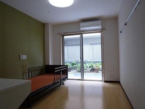 プラチナ・シニアホーム武蔵村山(介護付き有料老人ホーム)の写真