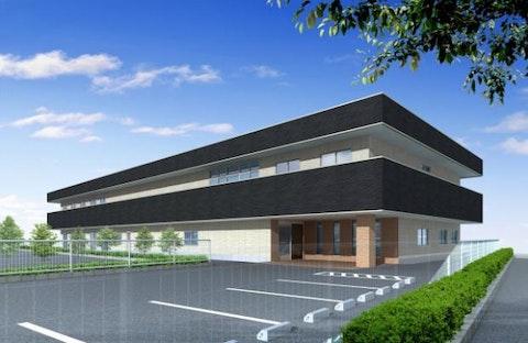 プラチナ・シニアホーム西東京ひばりケ丘(介護付き有料老人ホーム)の写真
