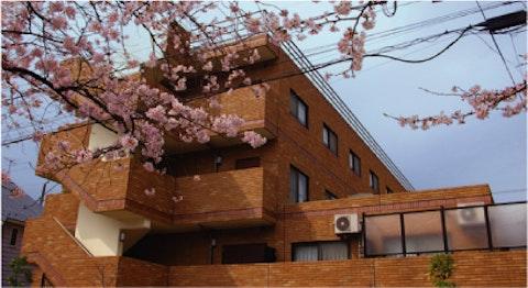 櫻乃苑 都立大学(介護付き有料老人ホーム)の写真